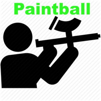 Gutschein Paintball incl. 200 Paintballs