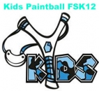 Gutschein KIDS-Paintball incl. 350 Paintballs
